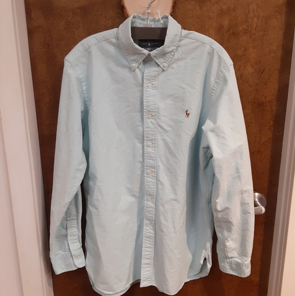 Polo by Ralph Lauren Other - Polo oxford